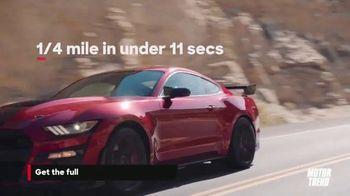 Motor Trend OnDemand App TV Spot, 'Motor News' - Thumbnail 7