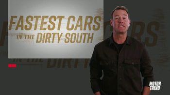 Motor Trend OnDemand App TV Spot, 'Motor News' - Thumbnail 8