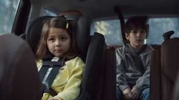 2019 Subaru Ascent TV Spot, 'Important Moments' [T1] - Thumbnail 7