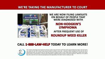 Kresch Legal Services TV Spot, 'Non-Hodgkin's Lymphoma' - Thumbnail 1