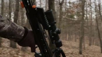 Mission Crossbows SUB-1 XR TV Spot, 'Uncompromising Commitment' - Thumbnail 2