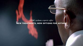 UPMC TV Spot, 'Donna's Asthma' - Thumbnail 4
