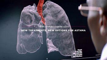 UPMC TV Spot, 'Donna's Asthma' - Thumbnail 5