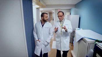 UPMC TV Spot, 'Choose UPMC: Eddie: Brain Tumor' - Thumbnail 7