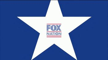 FOX Nation TV Spot, 'The Perfect Compliment' Featuring Pete Hegseth - Thumbnail 1