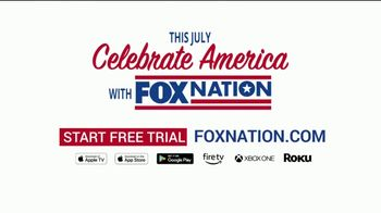 FOX Nation TV Spot, 'The Perfect Compliment' Featuring Pete Hegseth - Thumbnail 9
