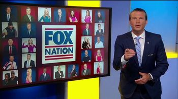 FOX Nation TV Spot, 'The Perfect Compliment' Featuring Pete Hegseth - 36 commercial airings