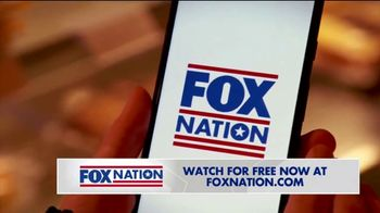 FOX Nation TV Spot, 'The Perfect Compliment' Featuring Pete Hegseth - Thumbnail 4