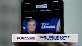 FOX Nation TV Spot, 'The Perfect Compliment' Featuring Pete Hegseth - Thumbnail 7