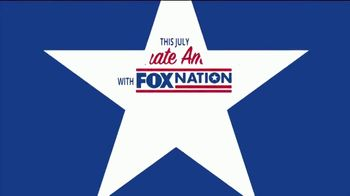 FOX Nation TV Spot, 'The Perfect Compliment' Featuring Pete Hegseth - Thumbnail 8