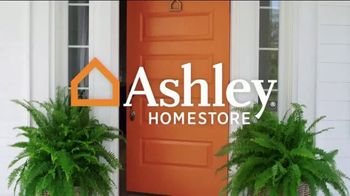 Ashley HomeStore Black Friday in July TV Spot, 'Less Than $1 a Day' Song by Midnight Riot - Thumbnail 1