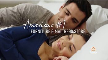 Ashley HomeStore Black Friday in July TV Spot, 'Less Than $1 a Day' Song by Midnight Riot - Thumbnail 10
