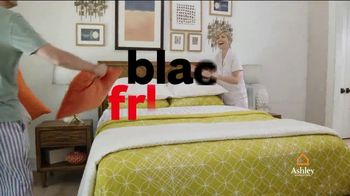 Ashley HomeStore Black Friday in July TV Spot, 'Less Than $1 a Day' Song by Midnight Riot - Thumbnail 2