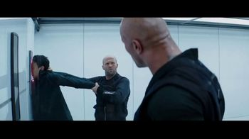 Fast & Furious Presents: Hobbs & Shaw - Alternate Trailer 38