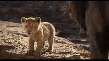 The Lion King - Alternate Trailer 68