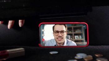 WeatherTech CupFone TV Spot, 'Spare Change' - Thumbnail 3