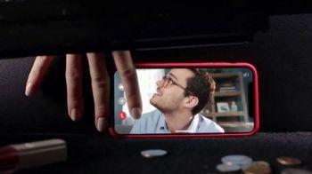 WeatherTech CupFone TV Spot, 'Spare Change' - Thumbnail 4