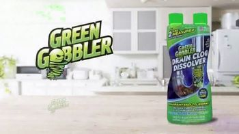 Green Gobbler TV Spot, 'A Hard and Dirty Job' - Thumbnail 1