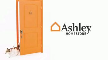 Ashley HomeStore Black Friday in July TV Spot, 'Nuvella Fabric' Song by Midnight Riot - Thumbnail 1
