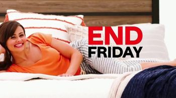 Ashley HomeStore Black Friday in July TV Spot, 'Nuvella Fabric' Song by Midnight Riot - Thumbnail 7