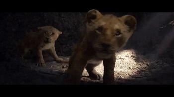 The Lion King - Alternate Trailer 79