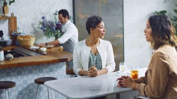 AT&T Internet Fiber and DIRECTV TV Spot, 'Taco y croissant' [Spanish] - Thumbnail 1