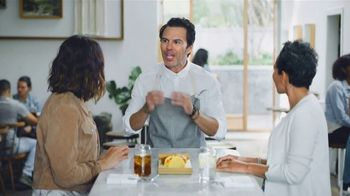 AT&T Internet Fiber and DIRECTV TV Spot, 'Taco y croissant' [Spanish] - 224 commercial airings