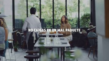 AT&T Internet Fiber and DIRECTV TV Spot, 'Taco y croissant' [Spanish] - Thumbnail 6