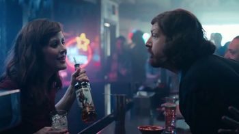 Captain Morgan Spiced Rum TV Spot, 'NYCFC: Captain and Ginger'
