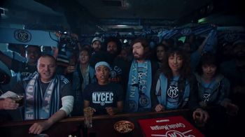 NYC FC: Captain and Ginger