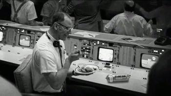 Jimmy Dean Premium Pork Sausage TV Spot, '50th Anniversary: Historic Landing' - Thumbnail 5