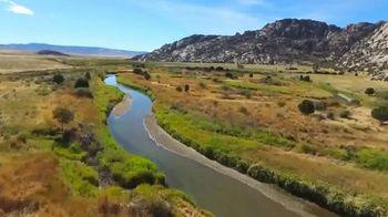 QRS Outdoors TV Spot, 'Split Rock Ranch' - Thumbnail 1