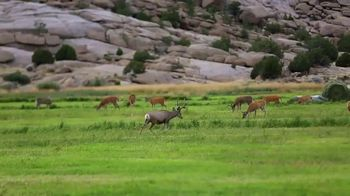 QRS Outdoors TV Spot, 'Split Rock Ranch' - Thumbnail 5