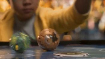 Bakugan Battle Planet TV Spot, 'Let the Battle Begin' - Thumbnail 3