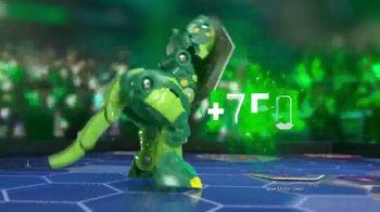 Bakugan Battle Planet TV Spot, 'Let the Battle Begin' - Thumbnail 4