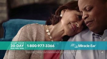 Miracle-Ear TV Spot, 'Relationships'