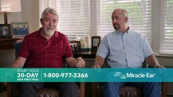 Miracle-Ear TV Spot, 'Relationships' - Thumbnail 6