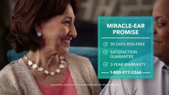 Miracle-Ear TV Spot, 'Relationships' - Thumbnail 9