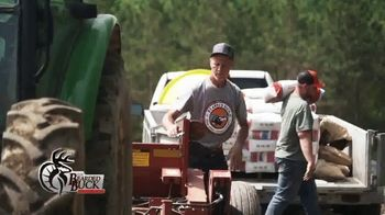 The Bearded Buck TV Spot, 'The Bearded Buck Lifestyle' - Thumbnail 2