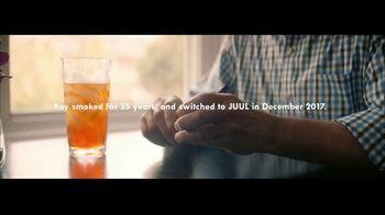 JUUL TV Spot, 'Roy and Kathy' - Thumbnail 4