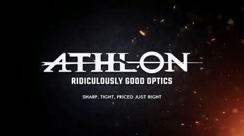 Athlon Optics TV Spot, 'Firm Believers' - Thumbnail 1