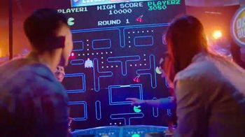 Dave and Buster's TV Spot, 'Eat + Unlimited Play Deal'