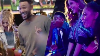 Dave and Buster's TV Spot, 'Eat + Unlimited Play Deal' - Thumbnail 9