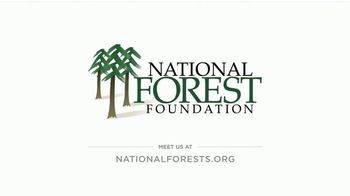 National Forest Foundation TV Spot, 'One of Us' - Thumbnail 9