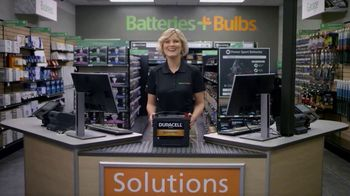 Batteries Plus TV Spot, 'Busy Busy: Phone Repair and Key Fob Services' - Thumbnail 1