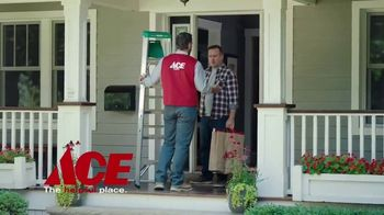ACE Hardware TV Spot, 'Same Day: In-Store or Delivery'