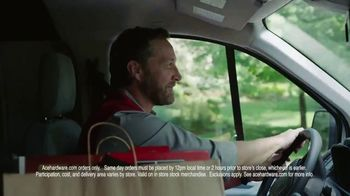 ACE Hardware TV Spot, 'Same Day: In-Store or Delivery' - Thumbnail 6