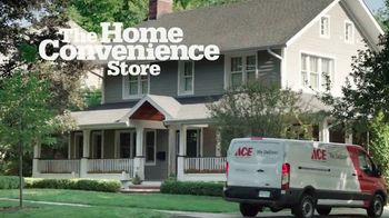 ACE Hardware TV Spot, 'Same Day: In-Store or Delivery' - Thumbnail 8