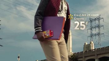 Walmart Back to School TV Spot, 'Triple Rainbow' Song by Fitz & The Tantrums - Thumbnail 7