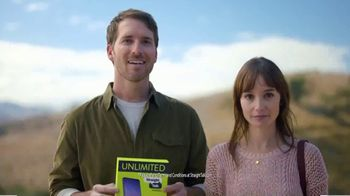 Straight Talk Wireless TV Spot, 'Get Everything for Less' - 2544 commercial airings